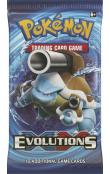 POK: XY12 Evolutions Booster (1/36)