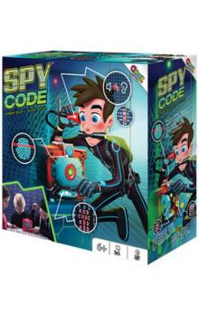 Cool games Spy code - Sejf