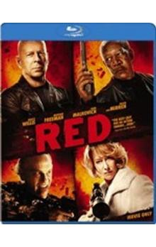 RED - Blu ray
