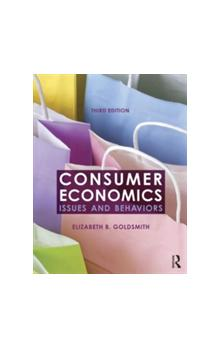 Consumer Economics Issues and Behaviors