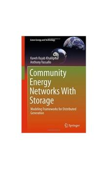Community Energy Networks with Storage : Modeling