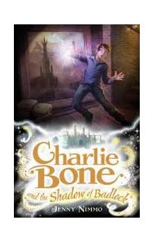 Charlie Bone and the Shadow of Badlock (children of the