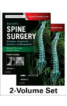 Benzel&#39s Spine Surgery, 2 Vols.,4th Ed. Techniques, Complication Avoidance and Management