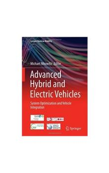 Advanced Hybrid and Electric Vehicles : System