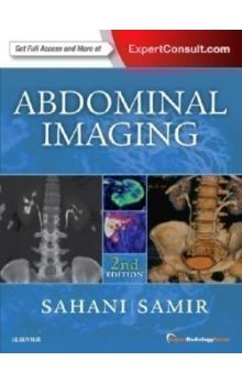 Abdominal Imaging: Expert Radiology Series, 2nd Ed. Expert Radiology Series