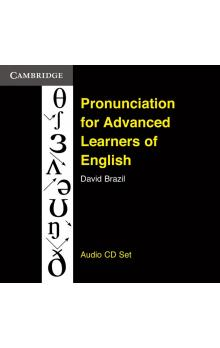 Pronunciation for Advanced Learners of English Audio CDs (3) -- CD