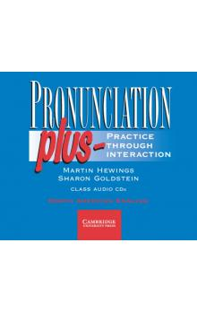 Pronunciation Plus Audio CDs -- CD