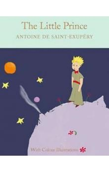 The Little Prince (With Colour Illustrations)