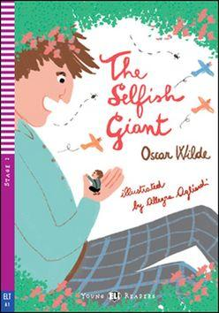 The Selfish Giant -- + CD - Wilde Oscar