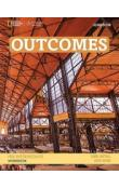 Outcomes Second Edition Pre Intermediate: Workbook with