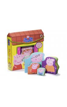 Peppa Pig: My Family (boxed Set)