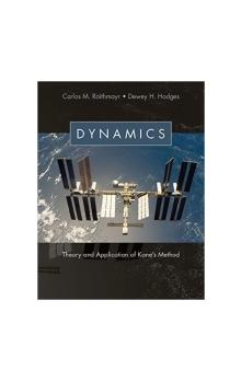 Dynamics Theory and Application of Kane&#39s Method