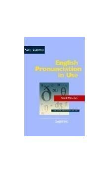 English Pronunciation in Use Intermediate With Answers + Audio Cassette Pack