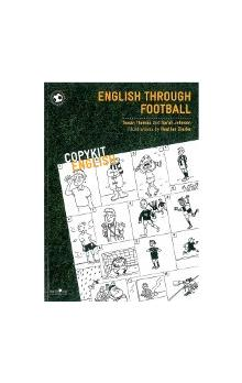 Copykit English: English Through Football