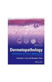 Dermatopathology Diagnosis by First Impression