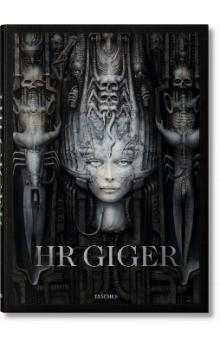 HR Giger (Collector´s Edition)