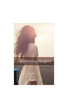 Oxford Bookworms Library New Edition 5 Wuthering Heights