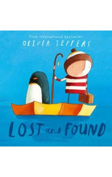 Lost and Found PB