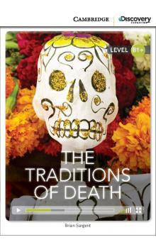 The Traditions of Death Book with Online Access code -- Doplňky