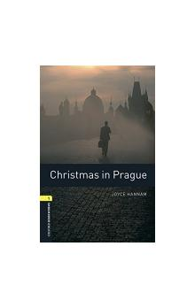 Oxford Bookworms Library New Edition 1 Christmas in Prague