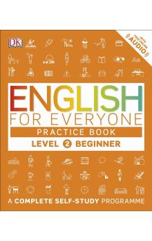 English for Everyone Practice Book: Level 2 Beginner