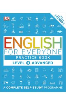 English for Everyone Practice Book: Level 4 Advanced