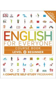 English for Everyone Course Book: Level 2 Beginner