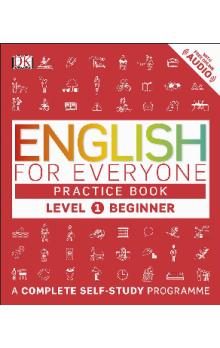 English for Everyone Practice Book: Level 1 Beginner