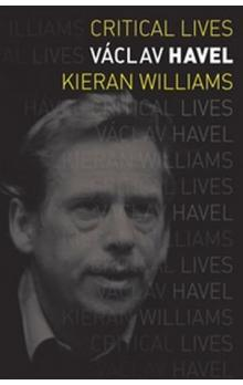 Critical Lives: Václav Havel