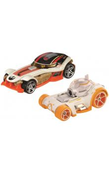 Hot Wheels Star Wars 2 ks angličák