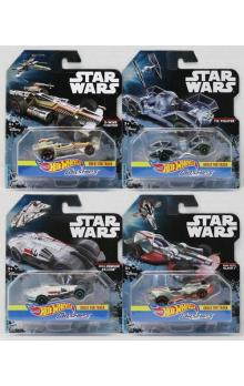 Hot Wheels Star Wars carship