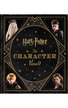Harry Potter: The Character Vault - Revensonová Jody