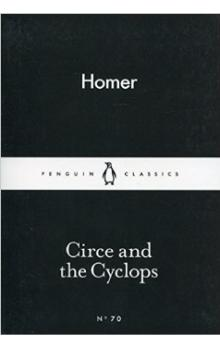 Circe and the Cyclops (Little Black Classics)