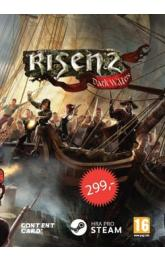 Risen 2 -- Dark Waters