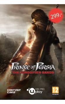 Prince of Persia -- The Forgotten sands