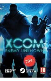 XCOM -- Enemy Unknown