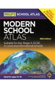 Philip&#39s Modern School Atlas 98th Edition