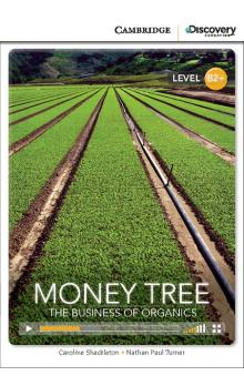 Money Tree: The Business of Organics Book with Online Access code -- Doplňky