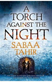 A Torch Againt the Night