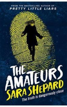 The Amateurs (the Amateurs 1)