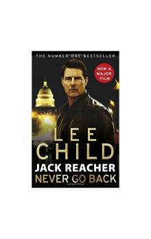 Jack Reacher: Never Go Back - Child Lee