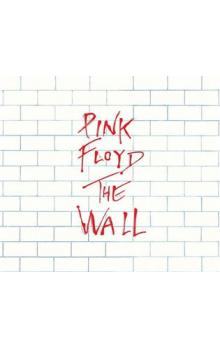 Pink Floyd: The Wall (2011 - Remaster) 2CD