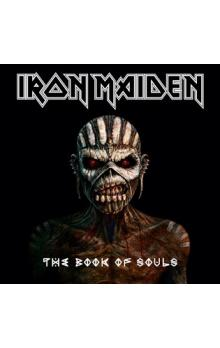 The Book Of Souls - Maiden Iron