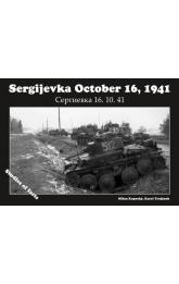 Sergijevka October 16, 1941