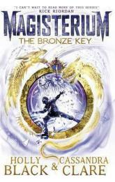 Magisterium - The Bronze Key