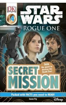 Star Wars Rogue One -- Secret Mission