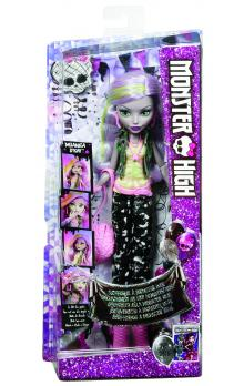 Monster High Moanica