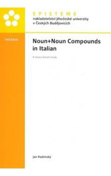 Noun+Noun Compounds in Italian -- A corpus-based study