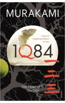 1Q84: The Complete Trilogy