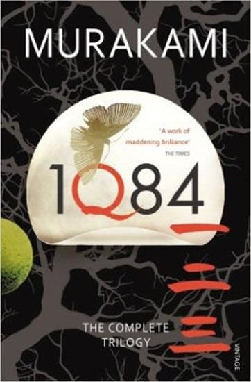 1Q84: The Complete Trilogy - Murakami Haruki
